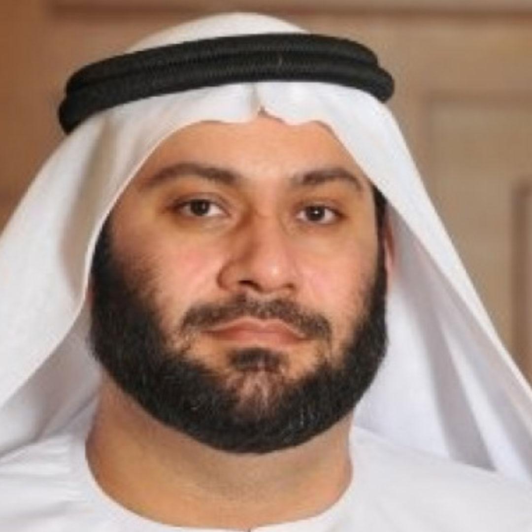 H.E Abdulla Almajid