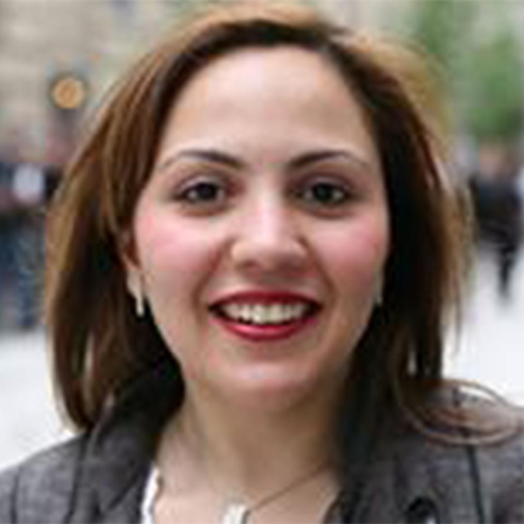Aseel Zimmo