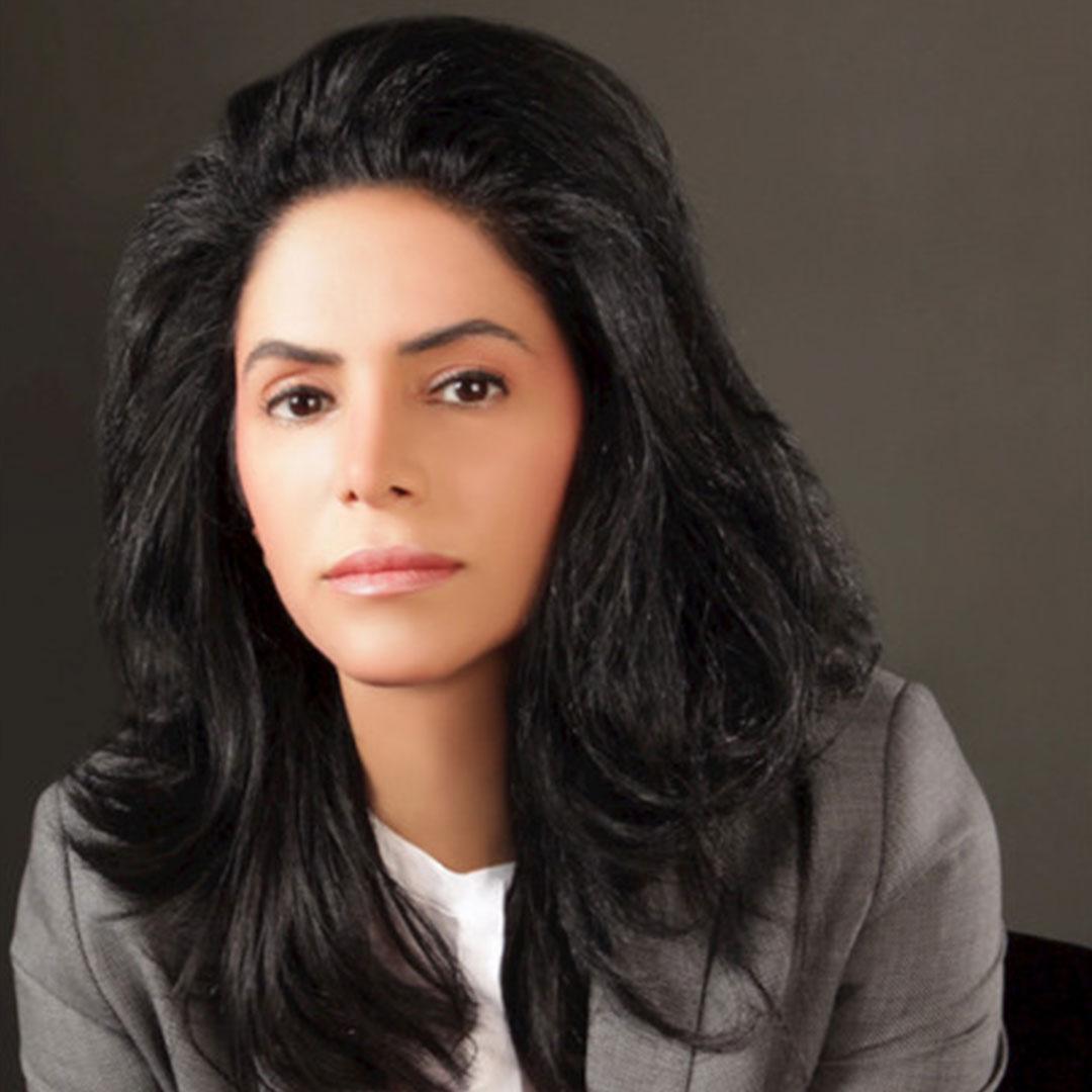 Nasreen Alissa