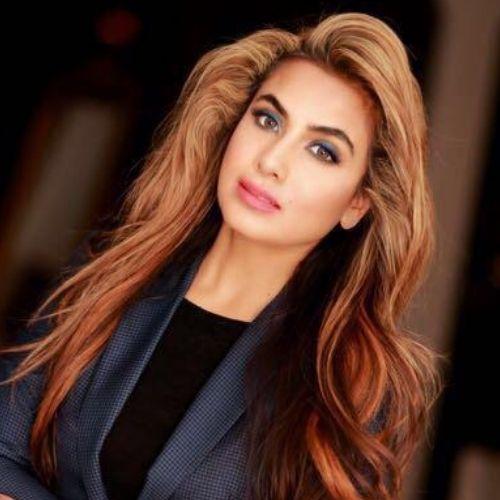 Farah Zafar