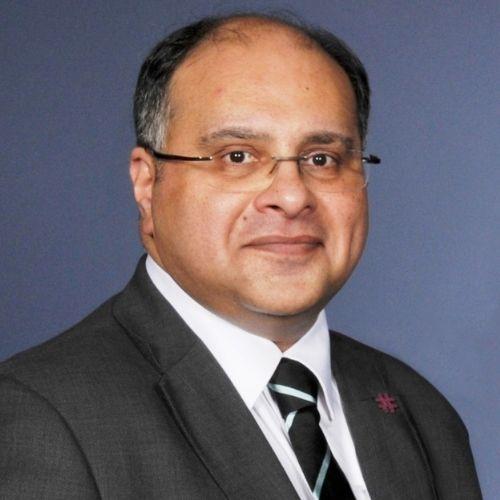 Amir Ali
