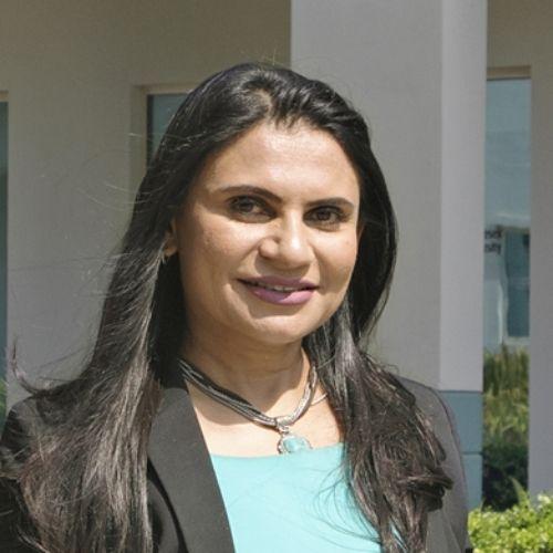 Fehmida Hussain